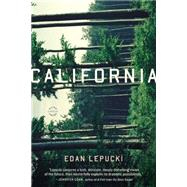 California by Lepucki, Edan, 9780316250832