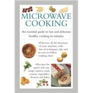 Microwave Cooking by Ferguson, Valerie, 9780754830832