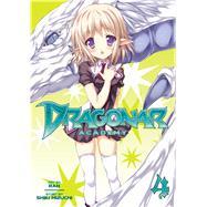 Dragonar Academy Vol. 4 by Mizuchi, Shiki; Ran, 9781626920835