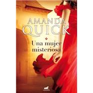 Una mujer misteriosa / The Mystery Woman by Quick, Amanda; Camps, Francesc Reyes, 9788415420835