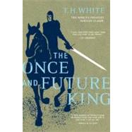 The Once and Future King by White, T. H., 9780441020836