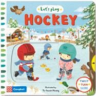 Hockey by Macmillan Children's Books; Huang, Yu-Hsuan, 9781447270836