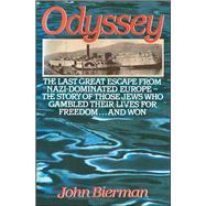 Odyssey by Bierman, John, 9781501170836
