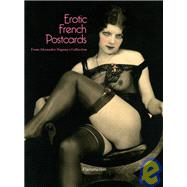 Erotic French Postcards 9782080300836N