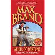 Wheel of Fortune by Brand, Max, 9780843960839