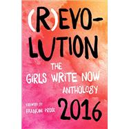 R Evolution by Girls Write Now, 9781631520839