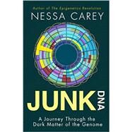 Junk DNA by Carey, Nessa, 9780231170840
