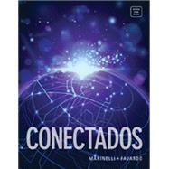 Conectados (with Communication Manual and iLrn™ Heinle Learning Center, 4 terms (24 months) Printed Access Card) by Marinelli, Patti J.; Fajardo, Karin, 9781111350840