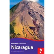 Nicaragua Handbook by Arghiris, Richard, 9781910120842