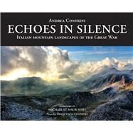 Echoes in Silence by Contrini, Andrea, 9781910500842