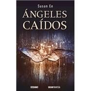 Angeles caidos / Fallen Angeles by Ee, Susan, 9786077350842