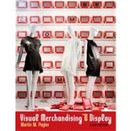 Visual Merchandising and Display by Pegler, Martin M., 9781609010843