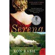Serena: A Novel by Rash, Ron, 9780061470844