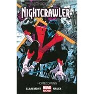Nightcrawler Volume 1 by Claremont, Chris; Nauck, Todd, 9780785190844