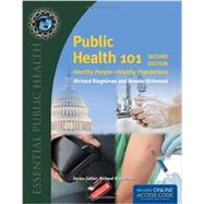 BOOK ALONE: PUBLIC HEALTH 101 2E: HP-HPOP by Richard Riegelman;   Brenda Kirkwood,        University at Albany, State University of New York, 9781284040845