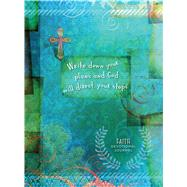Write Down Your Plans and God Will Direct Your Steps by Belle City Gifts, 9781424550845