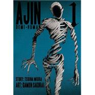 Ajin, Volume 1 by SAKURAI, GAMON, 9781939130846