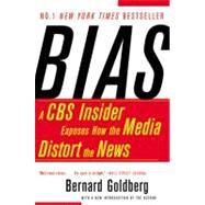 Bias by Goldberg, Bernard, 9780060520847