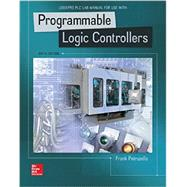 LogixPro PLC Lab Manual for Programmable Logic Controllers by Petruzella, Frank, 9781259680847