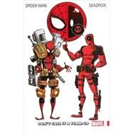 Spider-Man/Deadpool Vol. 0 by Liefeld, Rob, 9781302900847