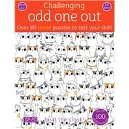 Odd One Out by Golding, Elizabeth; Ebert, Andrea; Parchow, Marc; Reiners, Felix; Forza, Morena, 9781438010847