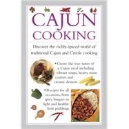 Cajun Cooking by Ferguson, Valerie, 9780754830849