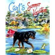 Carl's Summer Vacation by Day, Alexandra; Day, Alexandra, 9780374310851