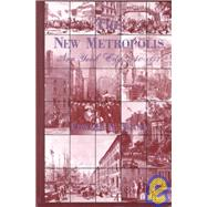 The New Metropolis 9780231050852U