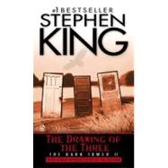 The Drawing of the Three by King, Stephen, 9780451210852