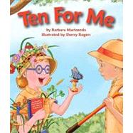 Ten for Me by Mariconda, Barbara; Rogers, Sherry, 9781607180852