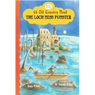 The Loch Ness Punster by Klise, Kate; Klise, M. Sarah, 9780544810853