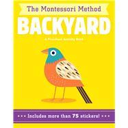 Backyard by Piroddi, Chiara; Baruzzi, Agnese, 9781454930853