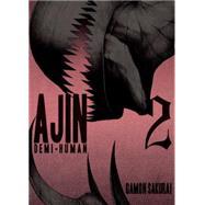 Ajin, Volume 2 by SAKURAI, GAMON, 9781939130853
