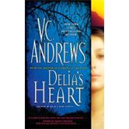 Delia's Heart by Andrews, V.C., 9781416530855