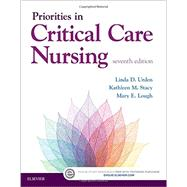 Priorities in Critical Care Nursing by Urden, Linda D., R.N., 9780323320856