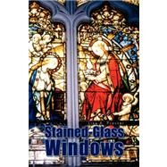 Stained-glass Windows by Procter, Lisa A., 9781425740856