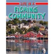 Life in a Fishing Community by Boudreau, H'L'ne, 9780778750857