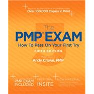 The PMP Exam by Crowe, Andy, 9780982760857