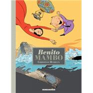 Benito Mambo: Oversized Edition by Durieux, Christian, 9781594650857