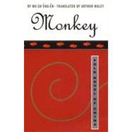 Monkey Folk Novel of China by Ch'êng-ên, Wu; Waley, Arthur; Shih, Hu, 9780802130860
