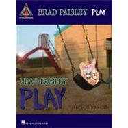 Brad Paisley - Play: the Guitar Album at Biggerbooks.com