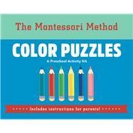Color Puzzles by Piroddi, Chiara; Baruzzi, Agnese, 9781454930860