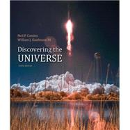 Discovering the Universe by Comins, Neil F., 9781464140860