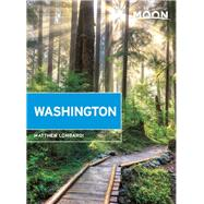 Moon Washington by Lombardi, Matthew, 9781631210860