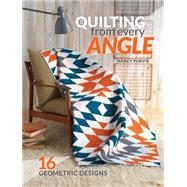 Quilting from Every Angle by Purvis, Nancy, 9781632500861