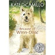 Because of Winn-dixie by DiCamillo, Kate, 9780763680862