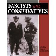 Fascists and Conservatives by Blinkhorn, Martin, 9780049400863