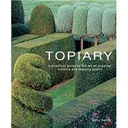 Topiary by Hendy, Jenny, 9780754830863