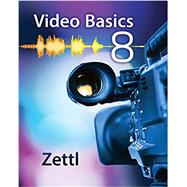 Video Basics by Herbert Zettl, 9781305950863