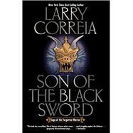 Son of the Black Sword by Correia, Larry, 9781476780863